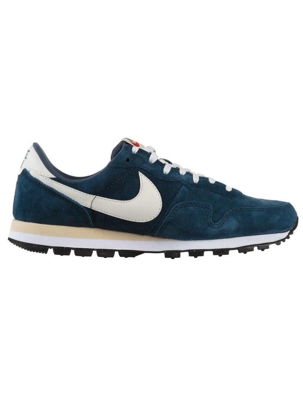 buy popular 13d20 1d2e0 Nike Air Pegasus 83 PGS LTR Shoes - Squadron Blue