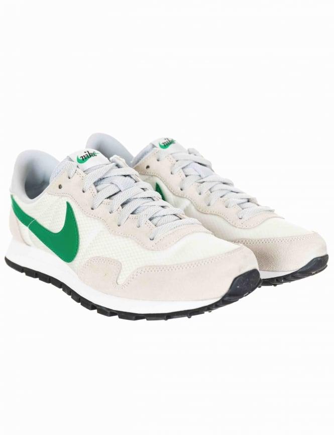 the latest fd909 fd553 Air Pegasus 83 Shoes - Summit White Stadium Green