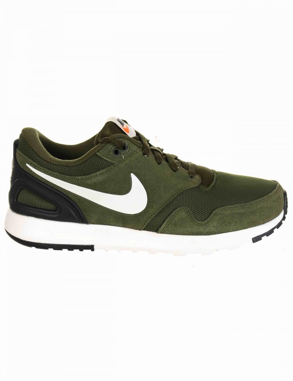 brand new 938e5 83e31 Air Vibenna Shoes - Legion Green/Sail