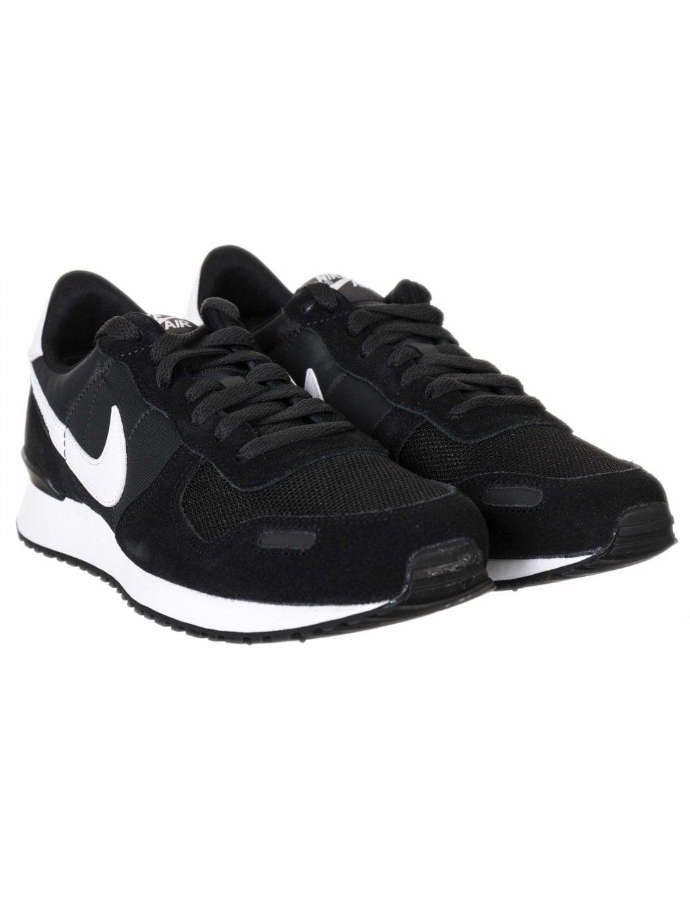 Nike Air Vortex Trainers - Black/White