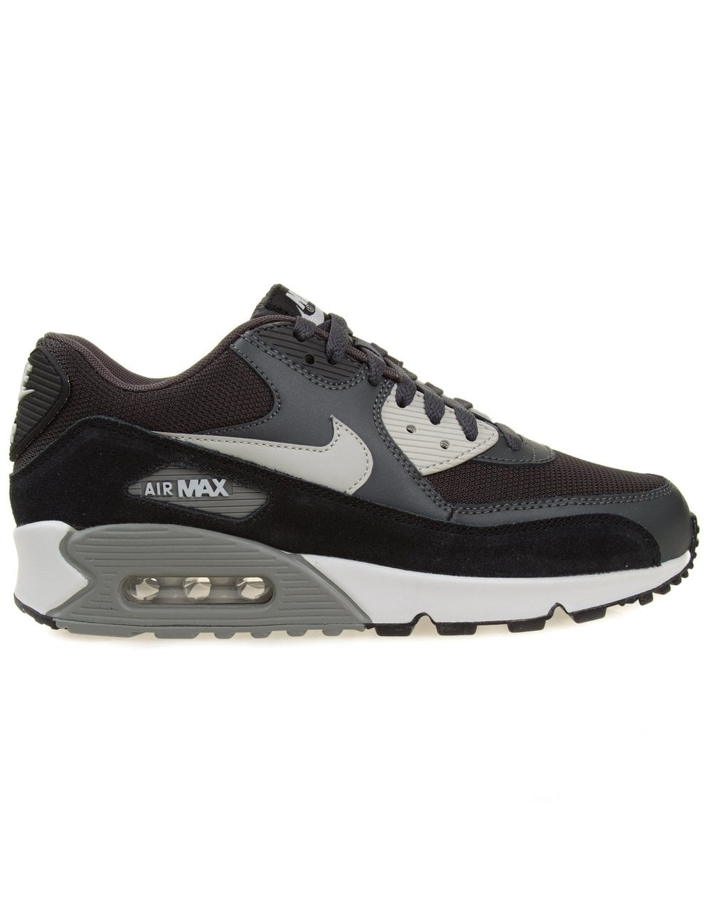 top fashion 8b431 32133 Nike Airmax 90 Essential - Anthracite Grey