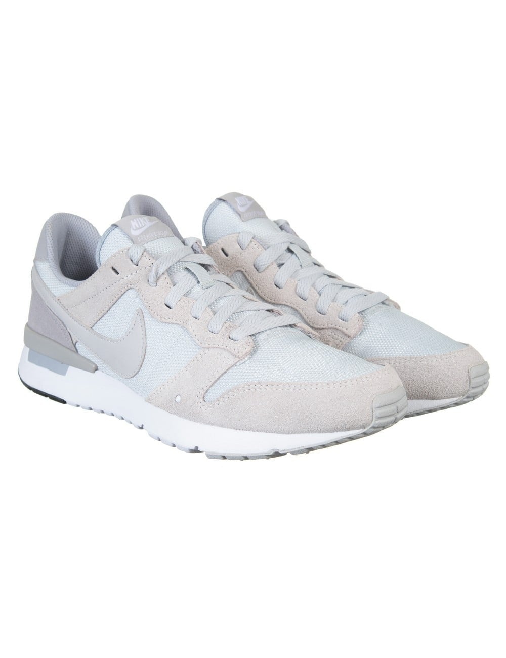6270496b8a1e Nike Archive  83.M Trainers - Pure Platinum - Footwear from Fat ...