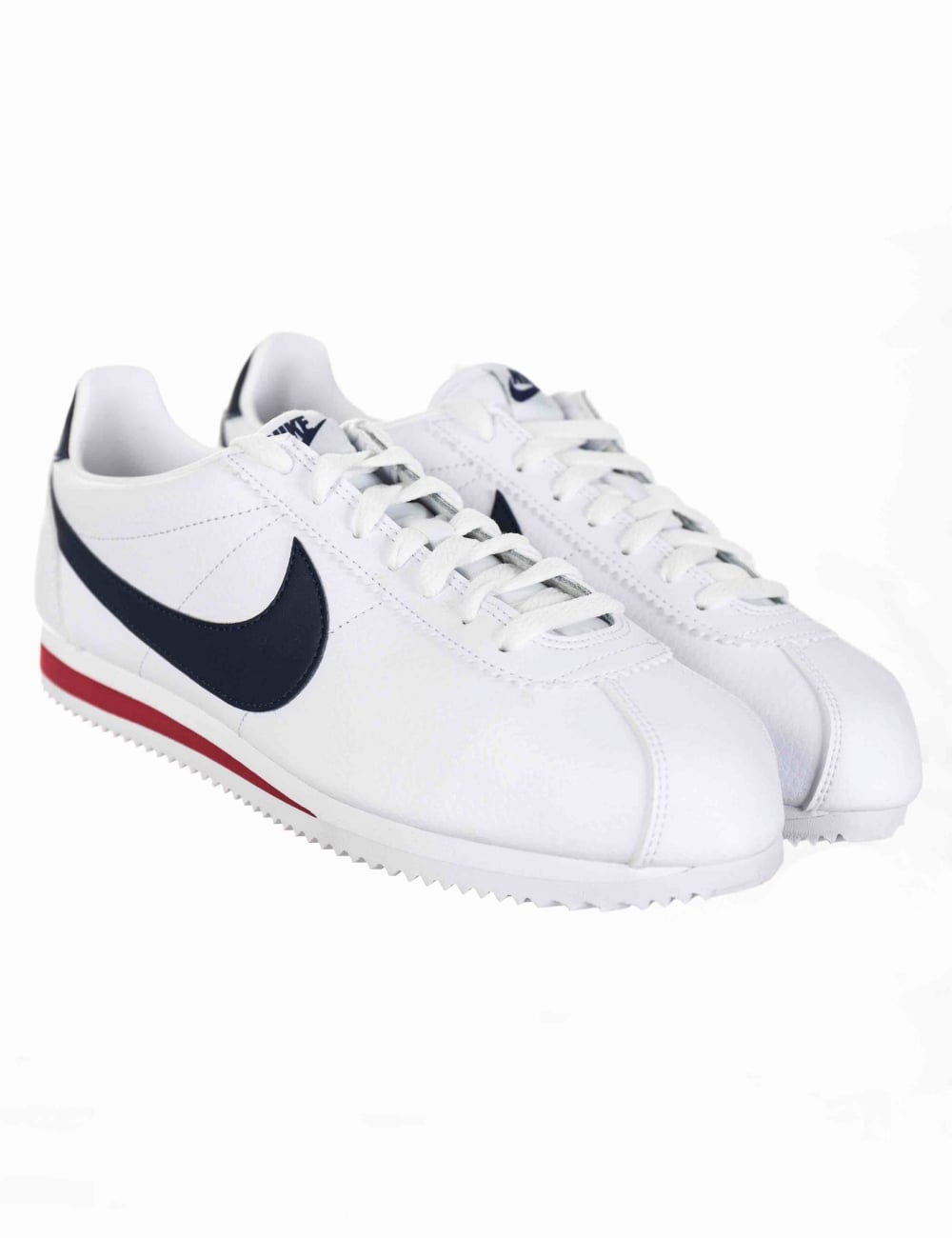 178af08c4be2 good nike cortez leather white mens 13a90 a8fcf  france cortez leather  shoes white midnight navy 9d2c5 46022
