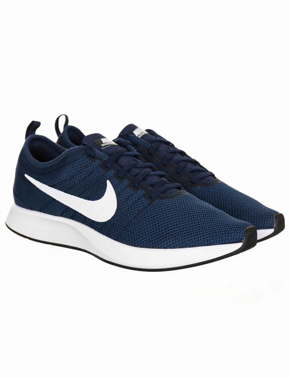 Trainers From Nike Fat Shoes Midnight Racer Navywhite Dualtone srCtQxhd