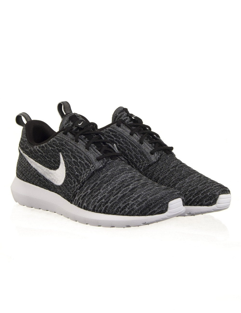 Shoes Run Run Run Roshe Flyknit Roshe Roshe Flyknit BlackWhite Shoes BlackWhite Flyknit wkiuOPXZT