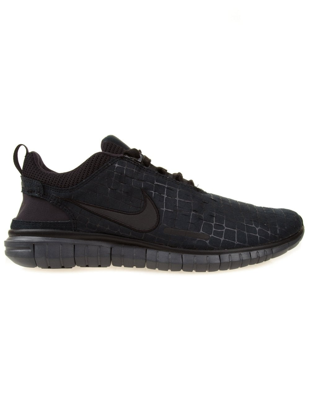 watch 411fe 90037 Nike Free OG 14 - Black Black