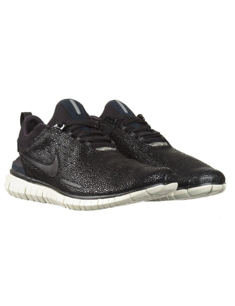 ab5da13b4db5 Nike Free OG 14 PA Shoes - Black Seaglass (Stingray Pack) - Footwear ...