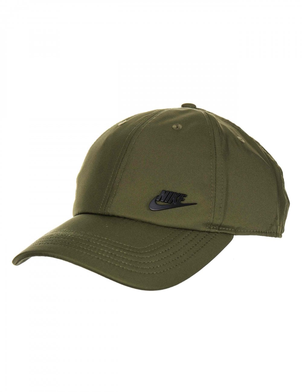 Nike Futura Heritage 86 Aerobill Hat - Olive - Hat Shop from Fat ... d6168628467b