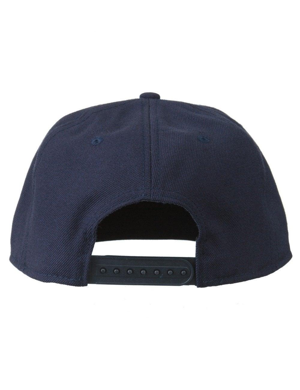 Nike Futura True 2 Snapback Hat - Obsidian - Accessories from Fat ... 0b1aec890fdf