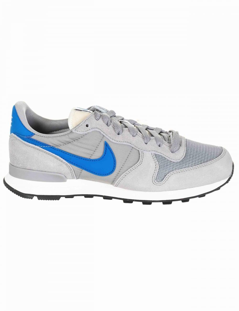 Nike Internationalist Trainers - Matte