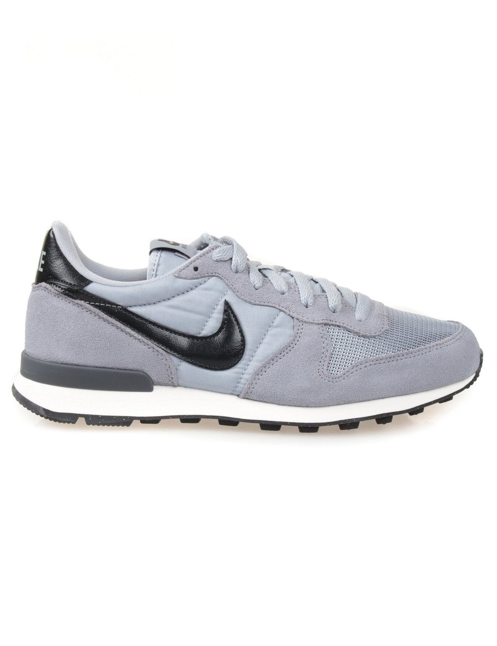 Internationalist , Wolf Grey
