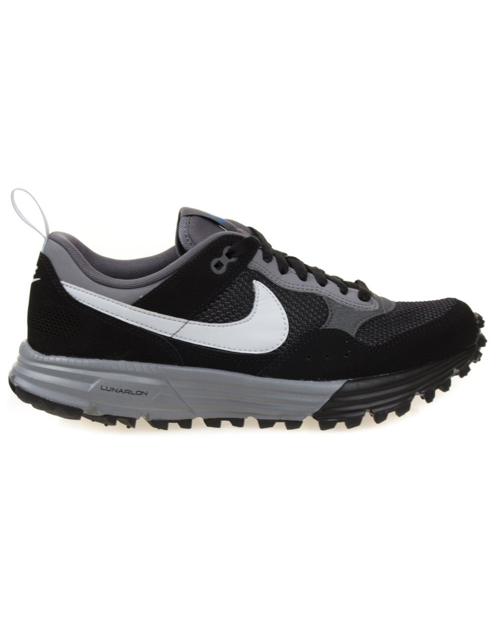 9453e0958873a Nike Lunar Pegasus NSW - Anthracite - Footwear from Fat Buddha Store UK