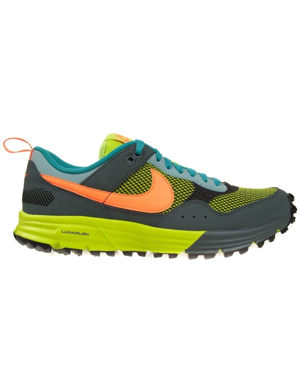 size 40 9a10b 80c8e Nike Lunar Pegasus NSW - FRC Green