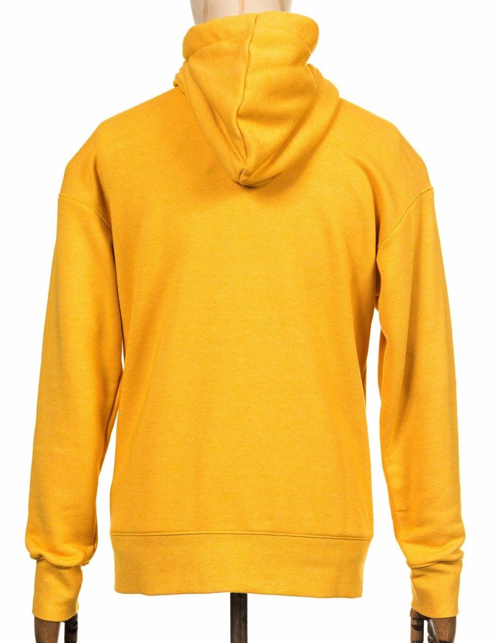 NSW Heritage Full Zip Sweatshirt , Yellow Canvas Heather