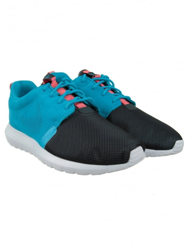 Nike Rosherun NM FB - Blue Lagoon