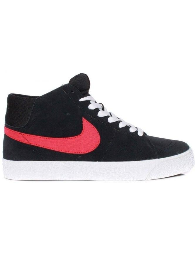 Nike Sb Blazer Mediados Lr - Tienda De Blanco Y Negro 0QSKHWaH