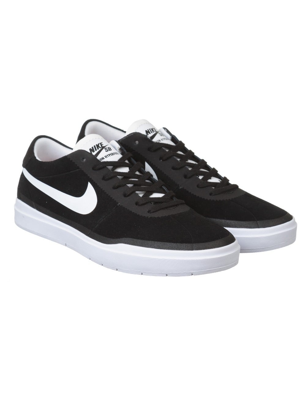 to buy sneakers huge selection of Bruin Hyperfeel Trainers - Black/White