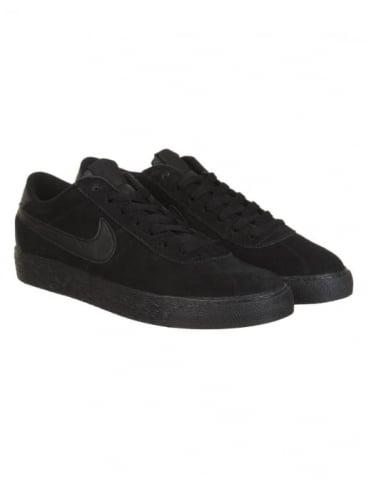 Nike SB Bruin Prm SE Shoes - Black/Black