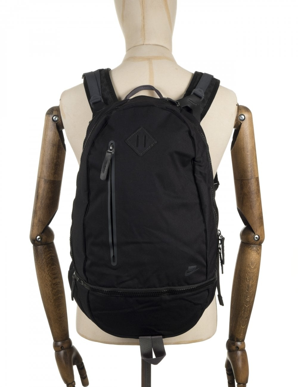 62d36f112129 Nike SB Cheyenne Pursuit 3.0 Backpack - Black - Accessories from Fat ...