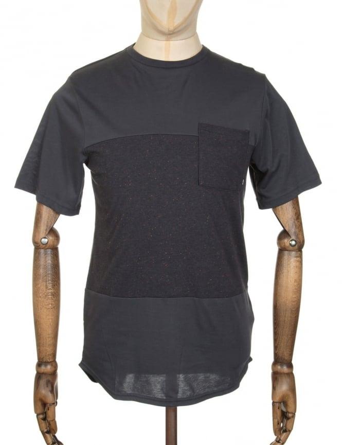 Nike SB Dri-FIT Neps Pocket T-shirt - Anthracite