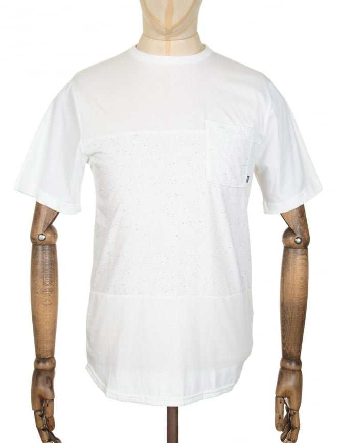 Nike SB Dri-FIT Neps Pocket T-shirt - Ivory