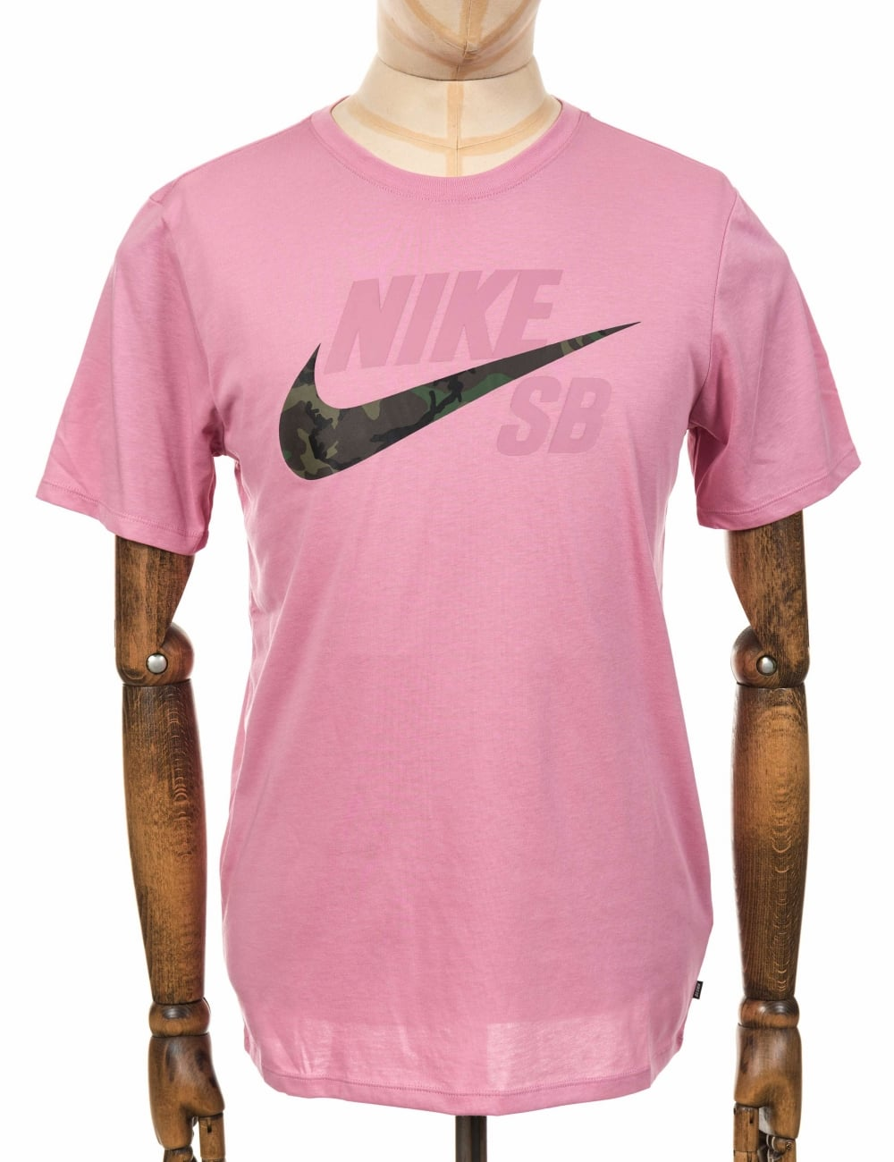 clearance prices look for amazon Dri-Fit Tee - Elemental Pink/Camo