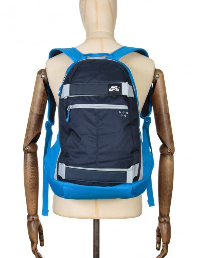 Nike SB Embarca Backpack - Photo Blue/Obsidian