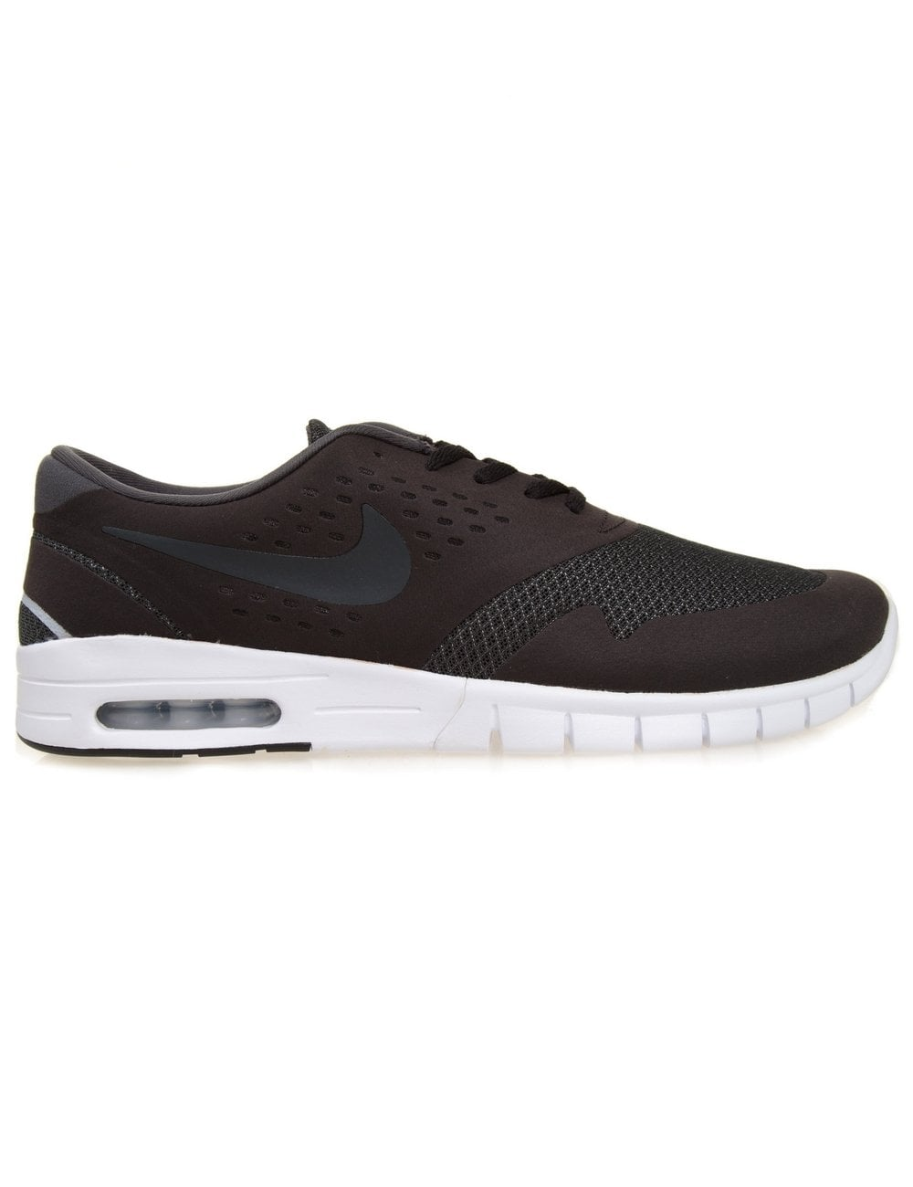 a691ed7251a Nike SB Eric Koston 2 Max - Black Anthracite - Footwear from Fat ...
