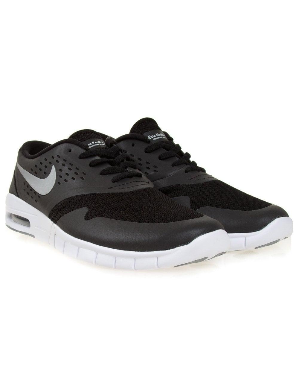 d541d7b660e4 Nike SB Eric Koston 2 Max - Black Metallic - Footwear from Fat ...