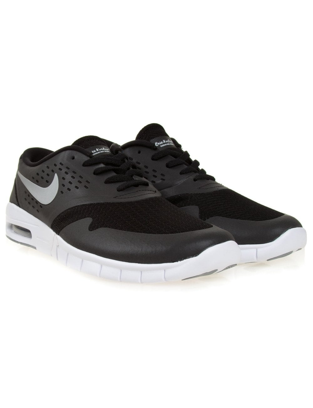 f9e0fd37510 Nike SB Eric Koston 2 Max - Black Metallic - Footwear from Fat ...