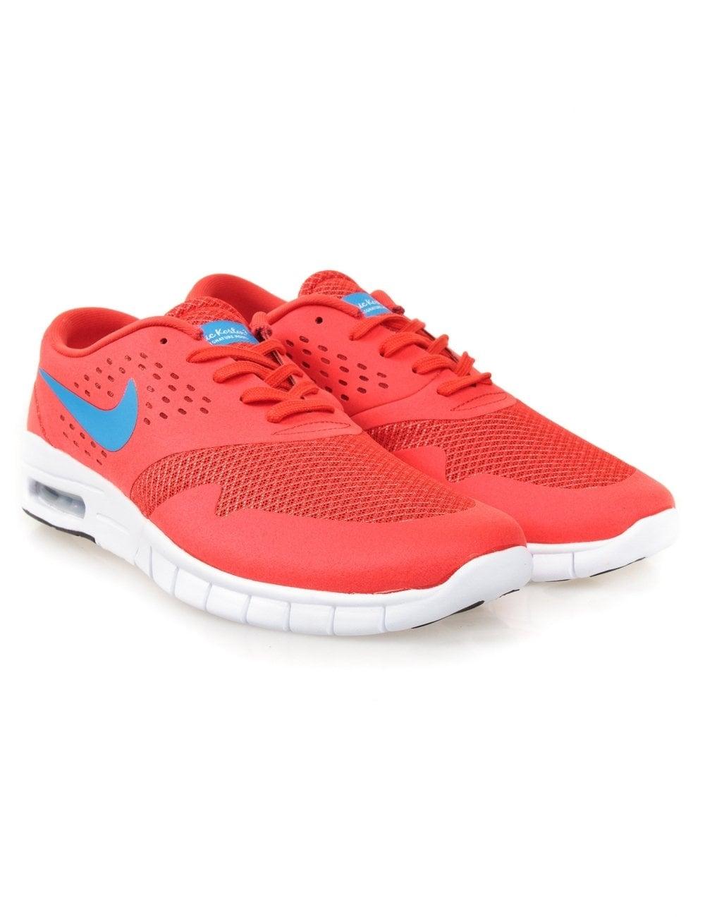 19c534e2c9a5 Nike SB Eric Koston 2 Max - Light Crimson - Footwear from Fat Buddha ...