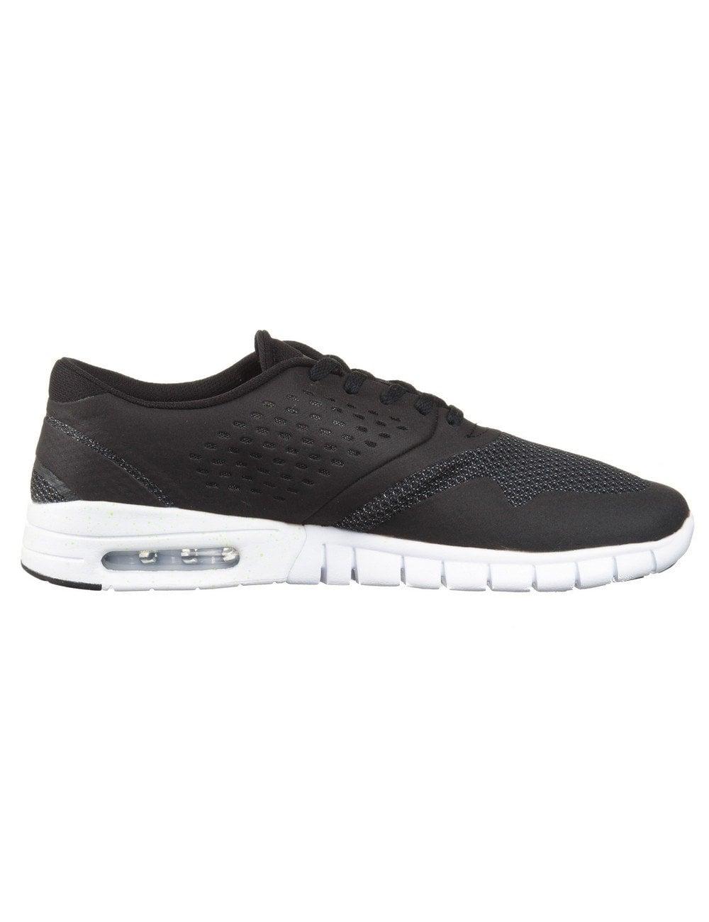 sports shoes 2f17e 5dcce Eric Koston 2 Max Shoes - BlackFlash Lemon