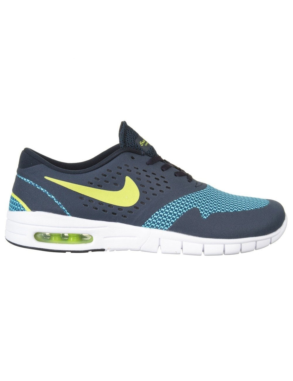 better latest online store Eric Koston 2 Max Trainers - Dark Obsidian