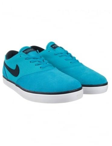 Nike SB Eric Koston 2 Shoes - Blue Lagoon