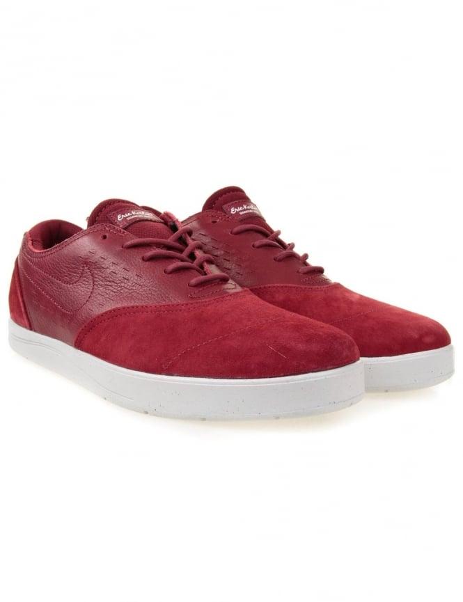 Nike SB Eric Koston Premium - Red