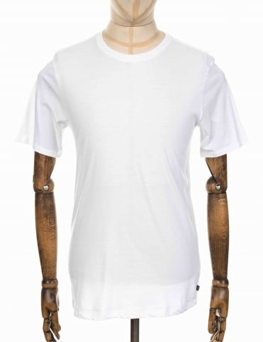 Essentials T-shirt - White