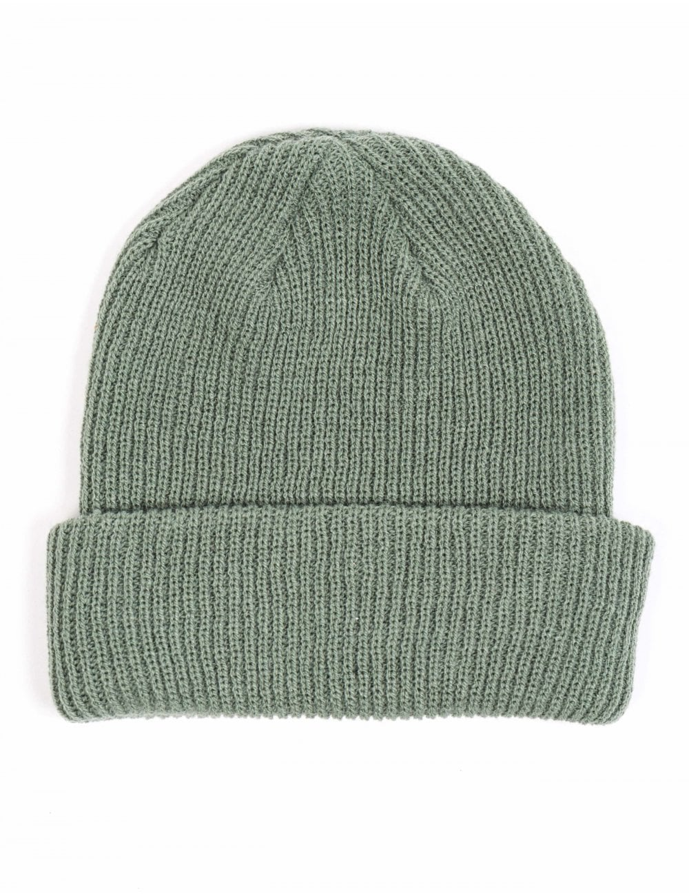 f093471fc4e Nike SB Fisherman Beanie Hat - Clay Green - Accessories from Fat ...