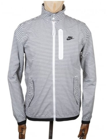 Herrington Jacket - Fade Stripes