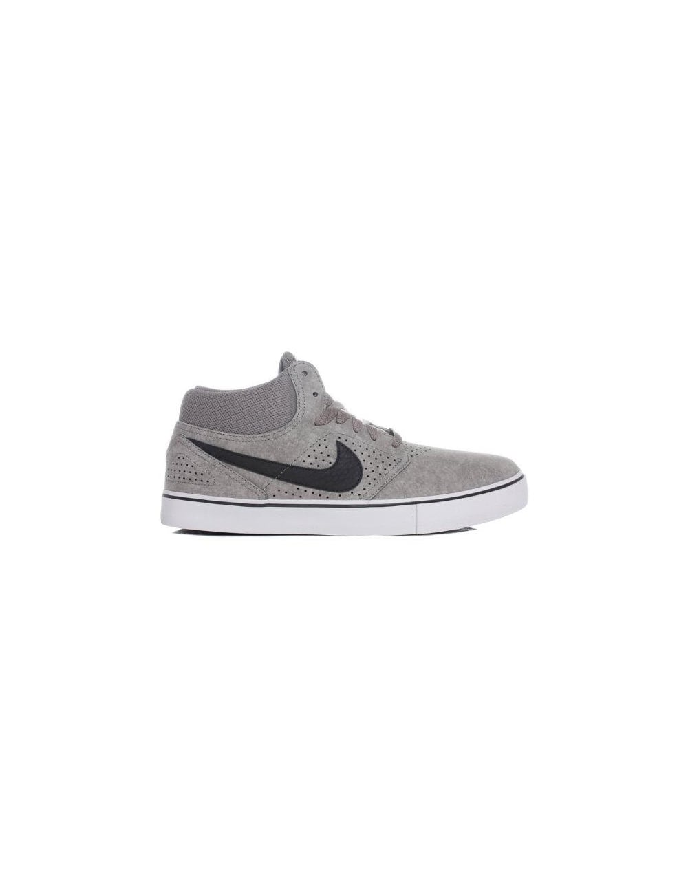 new collection sale uk latest fashion Paul Rodriguez 6 Mid - Soft Grey