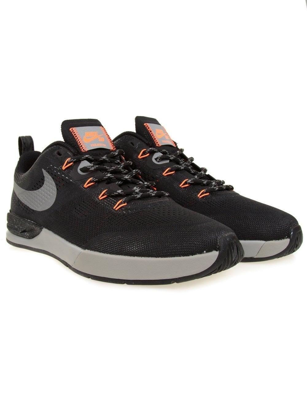 d954fef45283 Nike SB Project BA R R - Shield Black Silver Reflective - Footwear ...