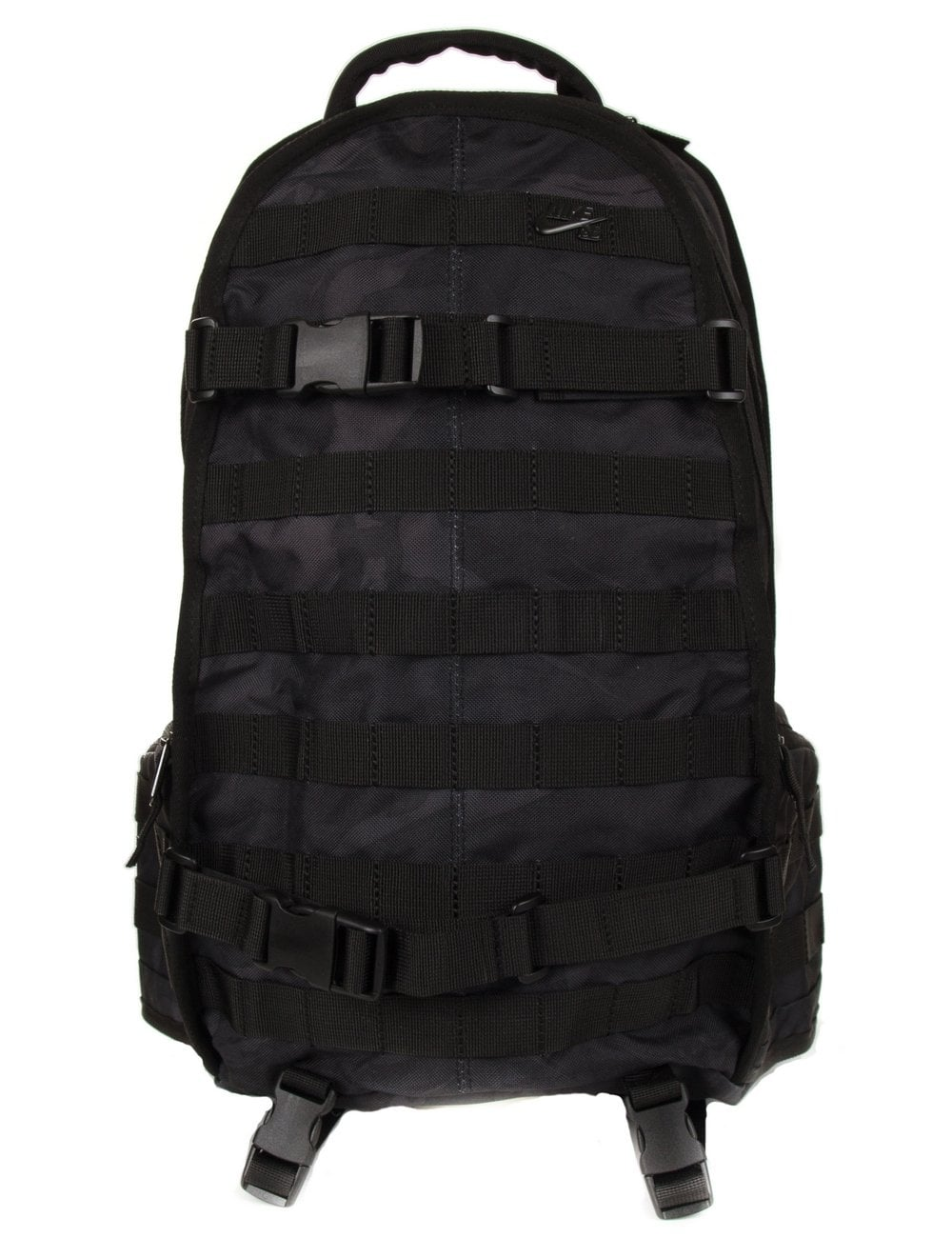 057c87cab36a Nike SB RPM Backpack - Black - Accessories from Fat Buddha Store UK