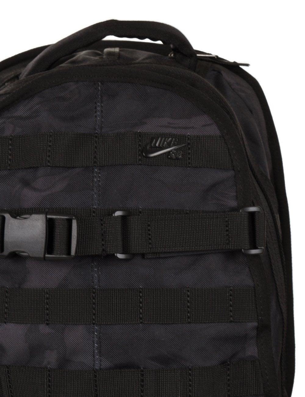 99bd9d7cdd Nike Sb Backpack Black And White | The Shred Centre