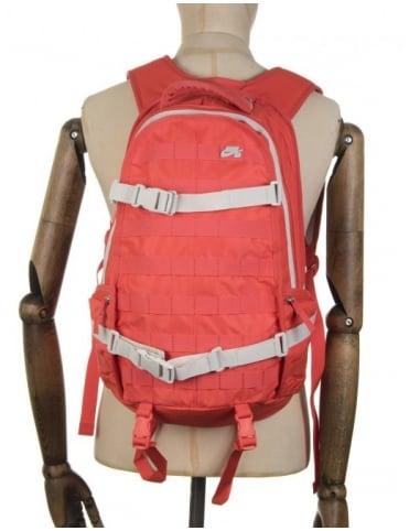 Nike SB RPM Backpack - Daring Red