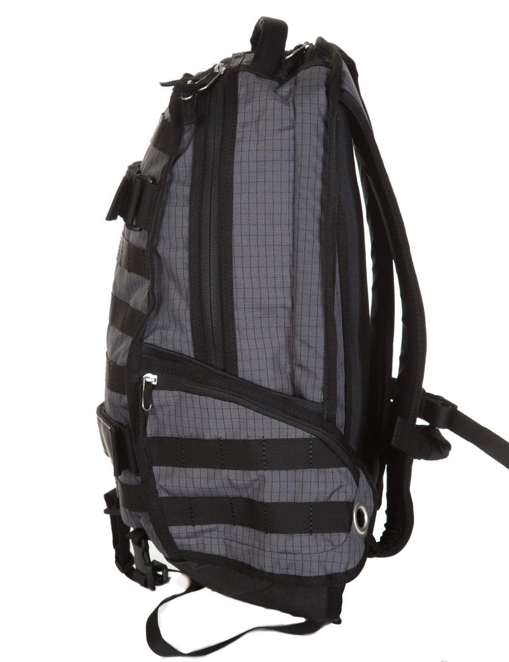 nike sb backpack grey