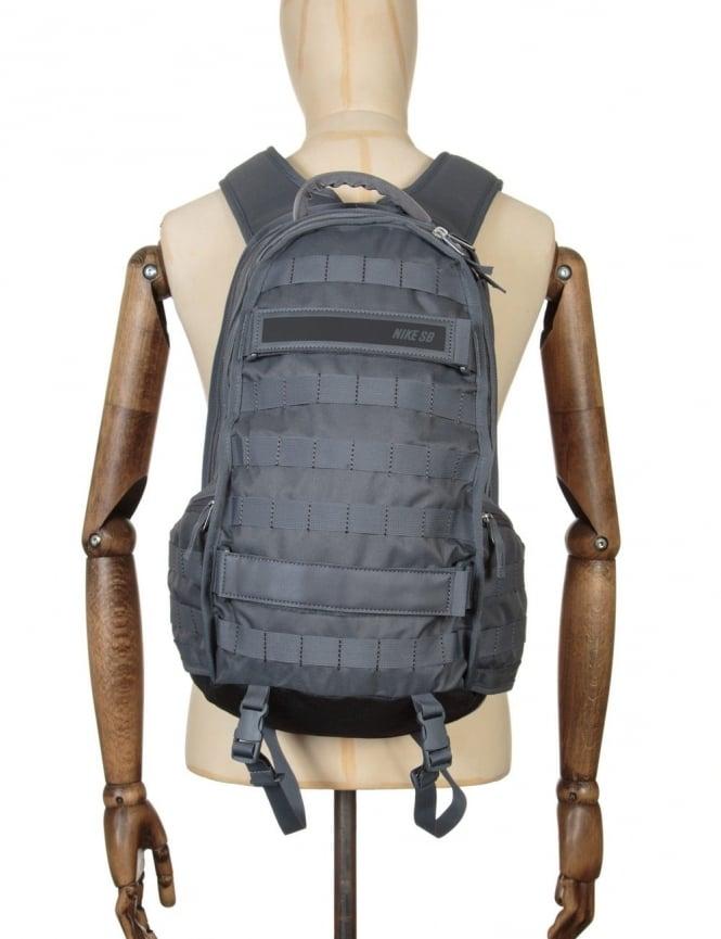 Nike SB RPM Backpack - Dark Grey