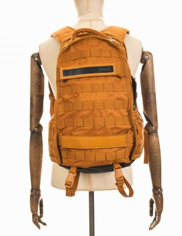 Nike SB RPM Backpack - Desert Ochre