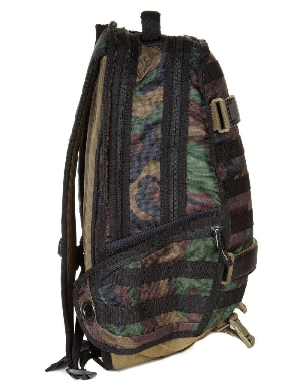 103c38a18d Nike SB RPM Backpack - Iguana Camo - Accessories from Fat Buddha ...