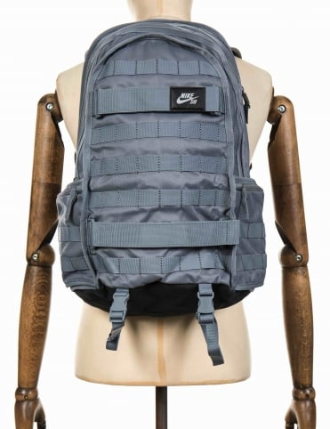 RPM Backpack - Thunder Grey