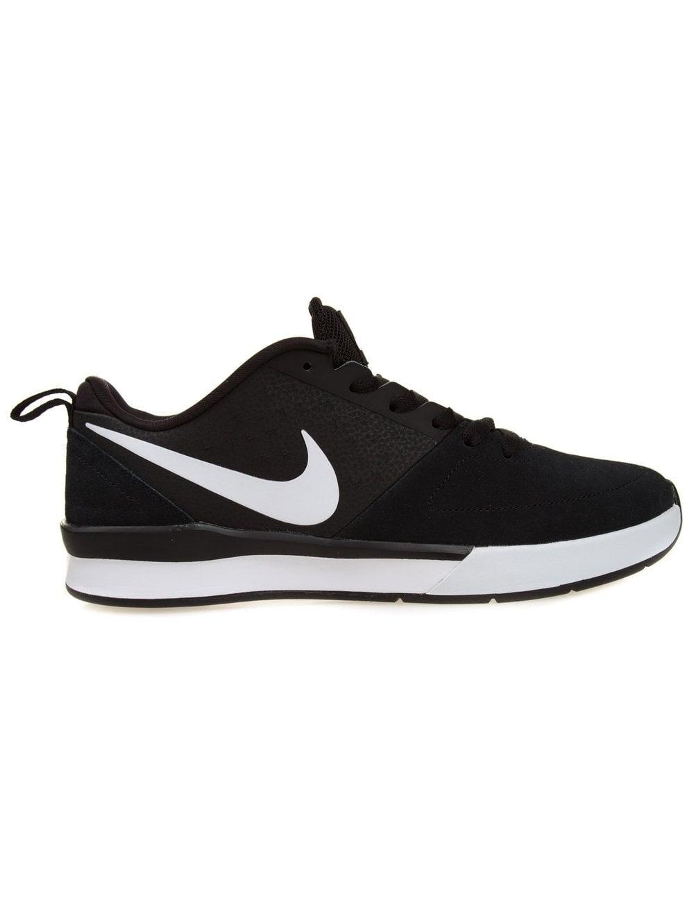 f61c41804d1e Nike SB SB Ghost - Black - Footwear from Fat Buddha Store UK