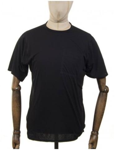 Nike SB Skyline DFC Pocket T-shirt - Black